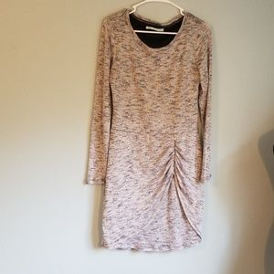 Ladies Maurices sweater dress size L